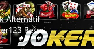 Link Alternatif Joker123 Resmi