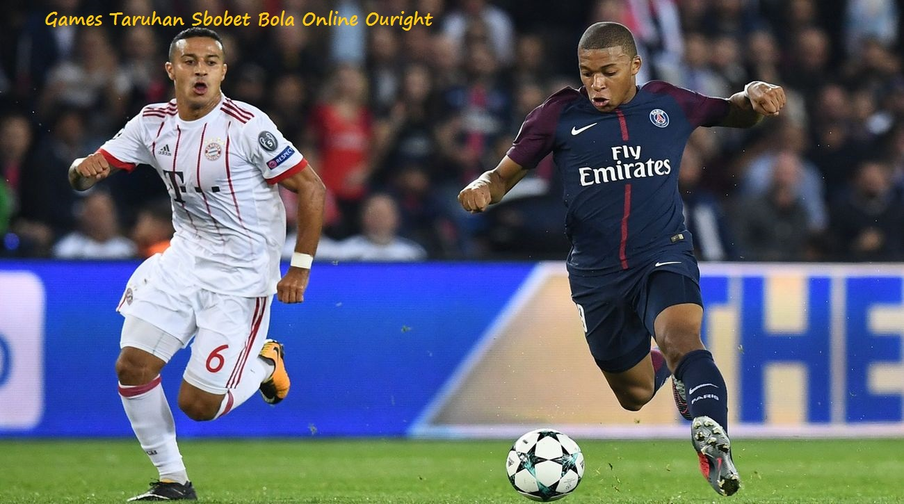 Games Taruhan Sbobet Bola Online Ouright